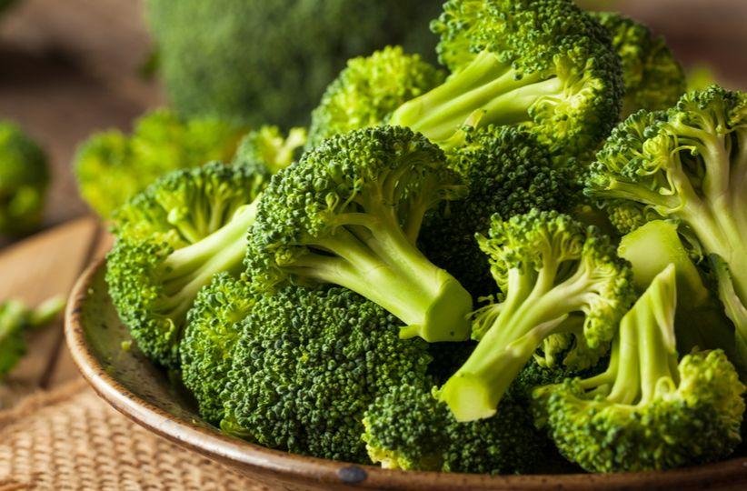 brócoli web