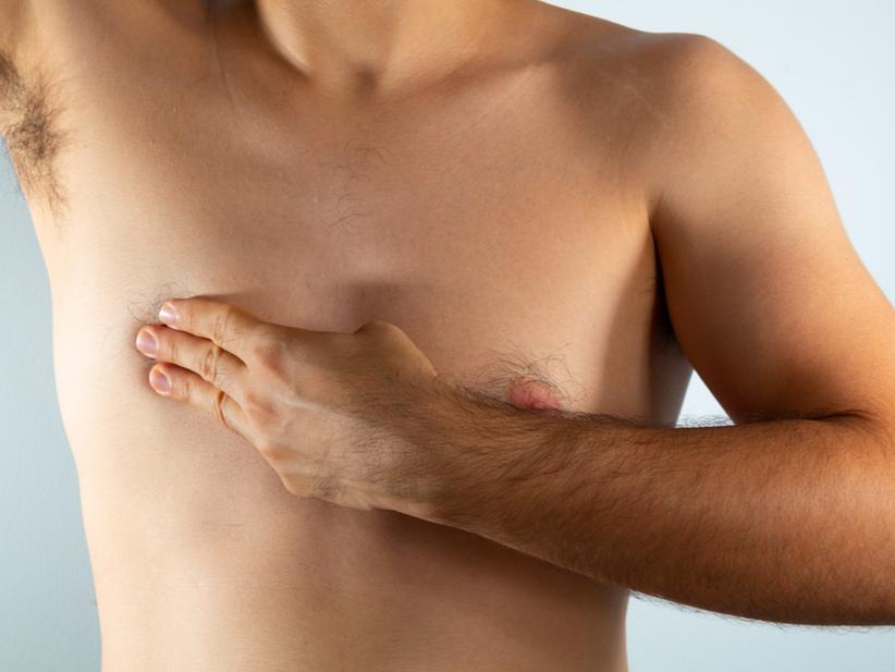 cáncer de mama hombres web
