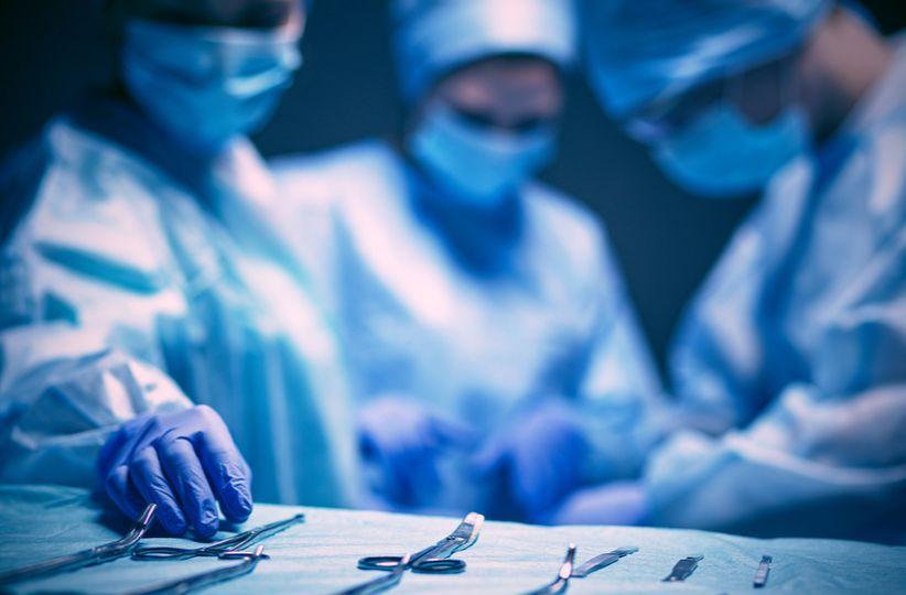 cirugía web